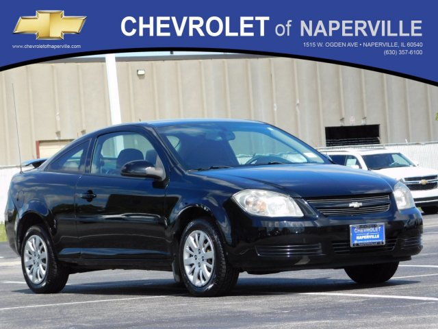 Pre-Owned 2010 Chevrolet Cobalt LT with 1LT
