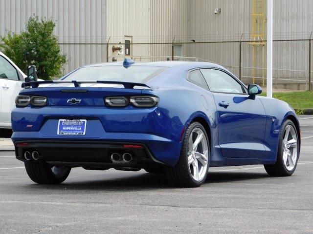 new 2020 chevrolet camaro ss 2d coupe for sale in naperville