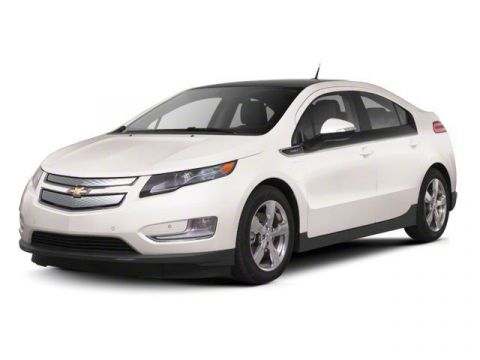 Pre-Owned 2012 Chevrolet Volt