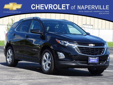 36 Chevy Equinox For Sale in Naperville | Shop Now at ...